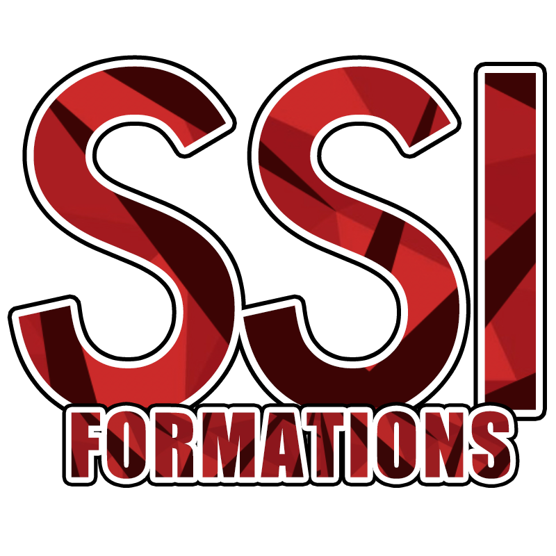 Logo SSI Formations